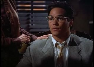 Lois & Clark: Whine, Whine, Whine