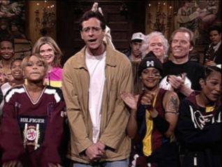 Saturday Night Live: Bob Saget