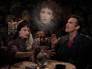 Saturday Night Live: Laura Leighton