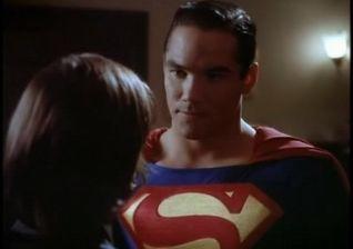 Lois & Clark: Super Mann