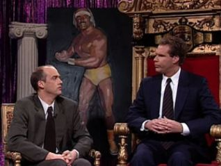 Saturday Night Live: Anthony Edwards