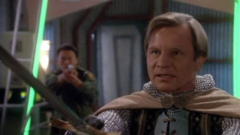 Babylon 5 : Late Delivery from Avalon