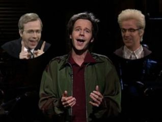 Saturday Night Live: Dana Carvey [2]