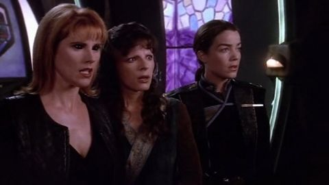 Babylon 5 : The Hour of the Wolf