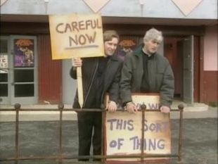 Father Ted : The Passion of St Tibulus