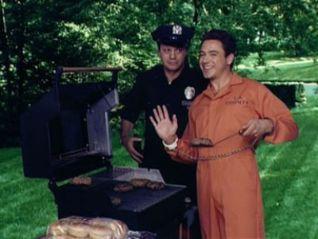 Saturday Night Live: Robert Downey Jr.