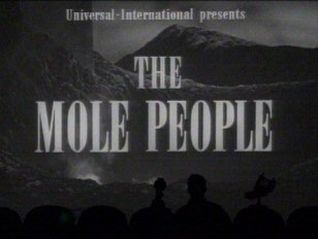 Mystery Science Theater 3000: The Mole People