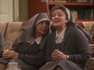 Father Ted : And God Created Woman