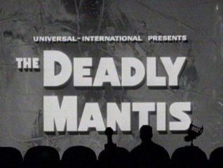 Mystery Science Theater 3000: The Deadly Mantis