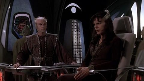 Babylon 5 : Lines of Communication