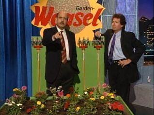 The Larry Sanders Show: The Garden Weasel