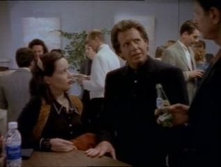 The Larry Sanders Show: Nothing Personal