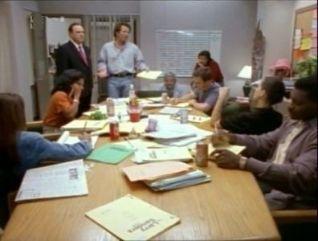 The Larry Sanders Show: Larry's Big Idea