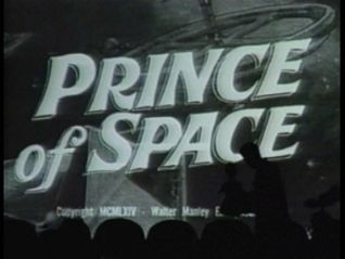 Mystery Science Theater 3000: Prince of Space