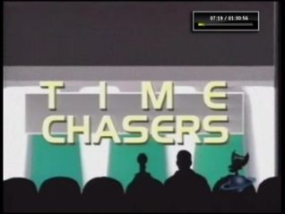 Mystery Science Theater 3000: Timechasers