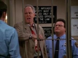 3rd Rock From the Sun: Jailhouse Dick