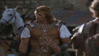 Hercules: The Legendary Journeys - War Wounds
