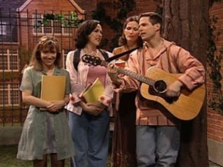 Saturday Night Live: Scott Wolf
