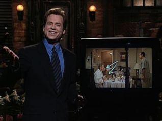 Saturday Night Live: Greg Kinnear