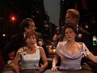 Saturday Night Live: Matthew Broderick [2]