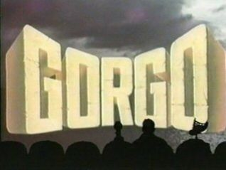 Mystery Science Theater 3000: Gorgo