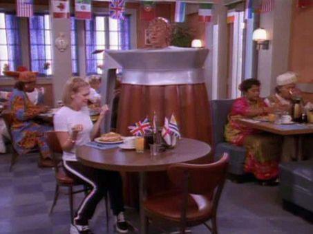 Sabrina, the Teenage Witch : Pancake Madness
