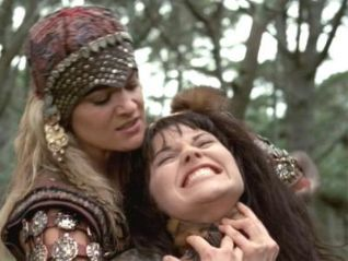 Xena: Warrior Princess: Adventures in the Sin Trade, Part 2