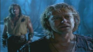 Hercules: The Legendary Journeys - Redemption