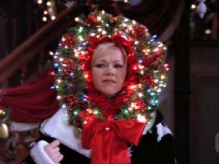 Sabrina, the Teenage Witch : Christmas Amnesia