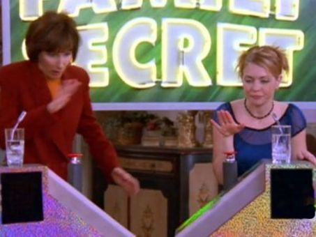 Sabrina, the Teenage Witch : The Long and Winding Shortcut