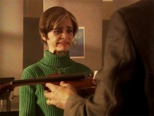Strangers With Candy: Feather in the Storm