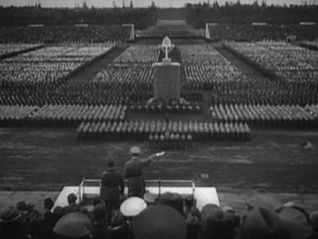 The Nazis: A Warning From History - Chaos and Consent