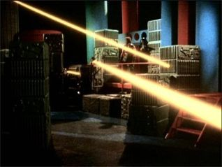 Buck Rogers in the 25th Century: Buck's Duel to the Death