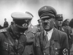 Nazis: A Warning from History : The Wrong War