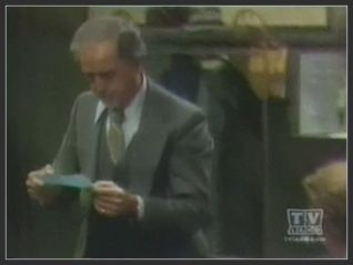 Barney Miller: Kidnapping, Part 2