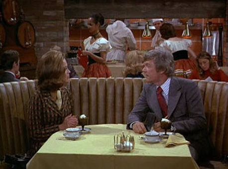 The Mary Tyler Moore Show : What Is Mary Richards Really Like?