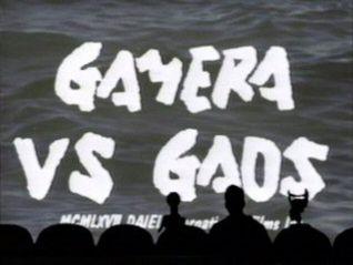Mystery Science Theater 3000: Gamera vs. Gaos