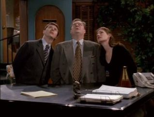 NewsRadio: Who's the Boss?, Part 2