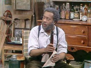 Sanford and Son: Tyranny, Thy Name Is Grady