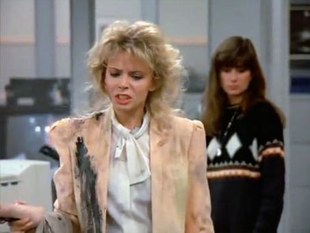 Murphy Brown : Devil with a Blue Dress On