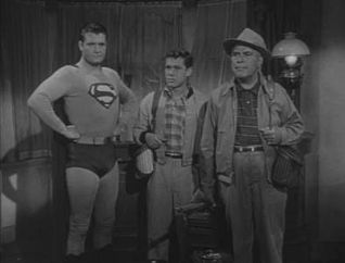 The Adventures of Superman: The Evil Three