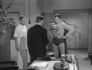 The Adventures of Superman: Mystery in Wax