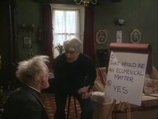 Father Ted : Tentacles of Doom