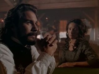 Lonesome Dove: The Series - Law and Order