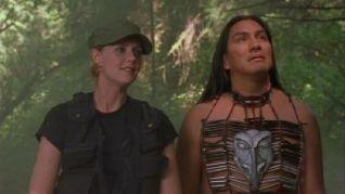 Stargate SG-1: Spirits