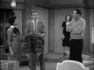 The Dick Van Dyke Show: Gesundheit, Darling