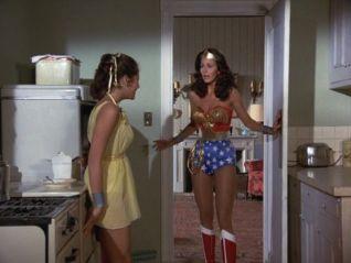 Wonder Woman: The Feminum Mystique, Part 2