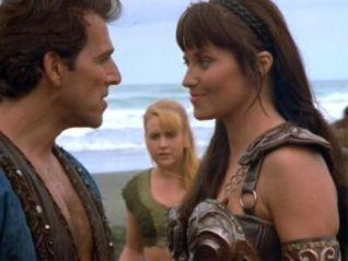 Xena: Warrior Princess: Ulysses