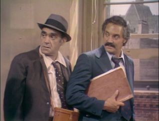 Barney Miller: Stakeout