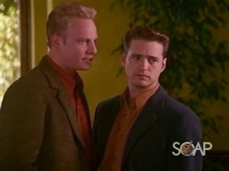 Beverly Hills, 90210 : Crimes and Misdemeanors
